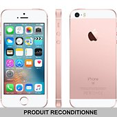 Smartphone Apple iPhone SE Rose 32Go