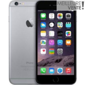 Apple iPhone 6S 16 Go Gris     reconditionné