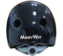 Casque Moovway  noir