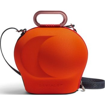Devialet Cocoon Phantom Reactor orange