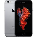 Smartphone Apple  iPhone 6s Gris Sidéral 16Go Reconditionn