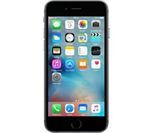 Smartphone Apple  iPhone 6s Gris 64 Go