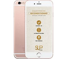 Smartphone Apple  iPhone 6s Rose 16Go Reconditionné