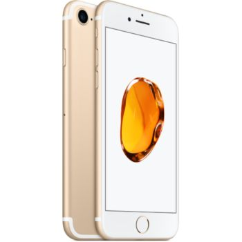Apple iPhone 7 Or 128 Go     reconditionné
