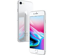Smartphone Apple iPhone 8 64GB Argent Reconditionné