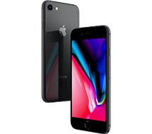 Smartphone Apple  iPhone 8 64GB Gris sidéral