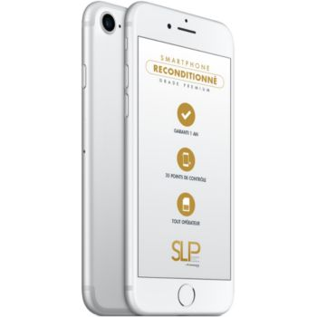 Apple iPhone 8 256Go Silver Reconditionné