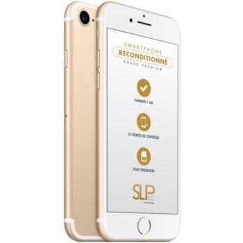 Apple iPhone 8 256Go Gold     reconditionné