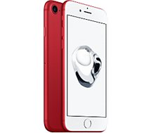 Smartphone Apple iPhone 7 Rouge 128 Go