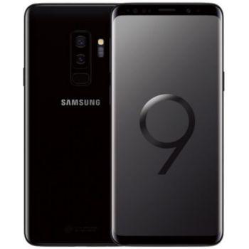 Samsung Galaxy S9+ Noir 64 Go     reconditionné