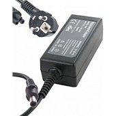 Chargeur ordinateur portable E-Force pour SAMSUNG NPE251 / NPE252 / NPE372
