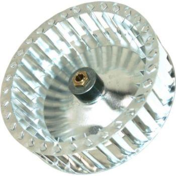 Indesit Turbine de ventilation C00255435, 482000