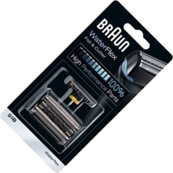 Braun Combi pack (grille + couteau) 51B 814692