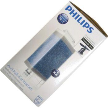 Philips Lot de 2 Filtres anticalcaires 423902171