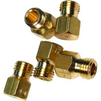 Electrolux Sachet d'injecteurs butane propane 50267