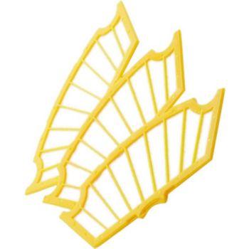 Irobot Kit de 3 filtres adaptables 820238