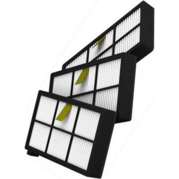 Irobot Kit de 3 filtres adaptables 820292