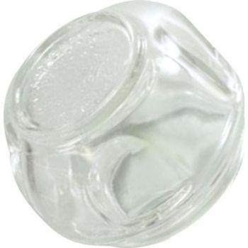 Whirlpool Hublot de lampe 481010646361, C00325847