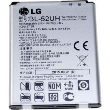 LG 2100mAh EAC62258301, EAC62258307