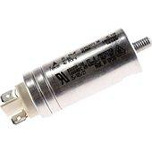 Condensateur Indesit permanent 8.5µF 400V C00258619
