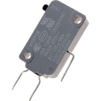Whirlpool Interrupteur de sécurité de porte 480120