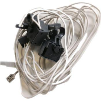 Essentielb Interrupteur d'allumage 3 feux 36050758