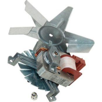 Scholtes Ventilateur four chaleur tournante C0014