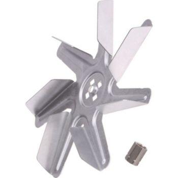 Bosch Hélice avec écrou 00650472