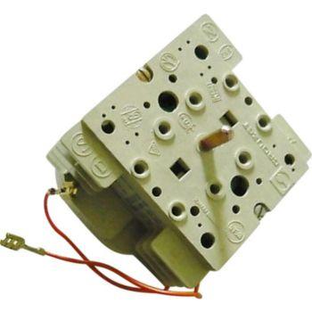 Vedette Programmateur 55X1165
