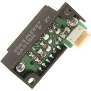 LG Capteur roue BSN2 EBD60661401