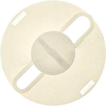 Brandt Joint de bouton commandes 57X2036