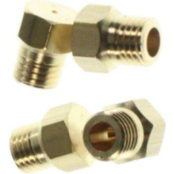 Whirlpool Kit injecteurs gaz butane G30-29 MBAR 48