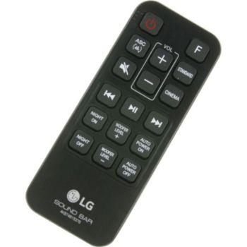 LG Télécommande AKB74815376, AKB74815341
