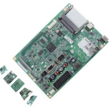 LG Platine d'alimentation EBU61493616