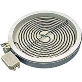 Whirlpool Foyer radiant 1700W (diam 180mm) 4801211