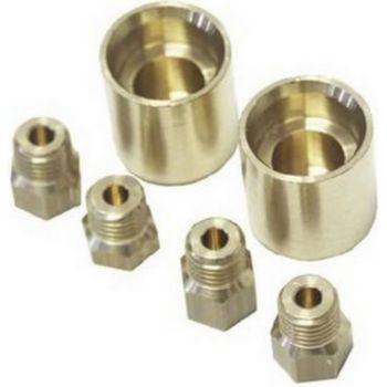 Brandt Kit d'injecteurs butane / propane 79X651