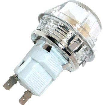 Whirlpool Douille de lampe complète 481225518213