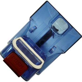Rowenta Bac à poussières complet bleu RS-RT2883