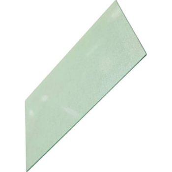 Faure Plaque verre dessus bac a légumes 206204