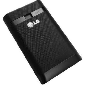 LG Cache batterie noir Optimus ACQ86021603