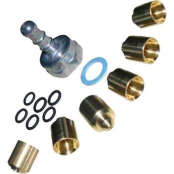 Sauter Kit injecteurs butane / propane 71X7731