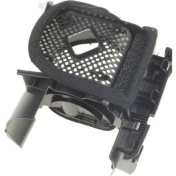 LG Cache moteur et filtre MEK47356601