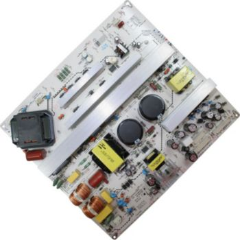 LG Platine d'alimentation EAY39702801