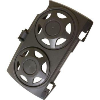 LG Cache filtre hepa MCK37377902