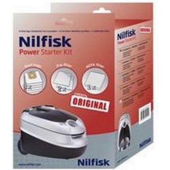 Nilfisk Kit complet d entretien POWER 107403114
