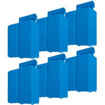 Domena 6 cassettes anticalcaire DOMENA EMC 5006