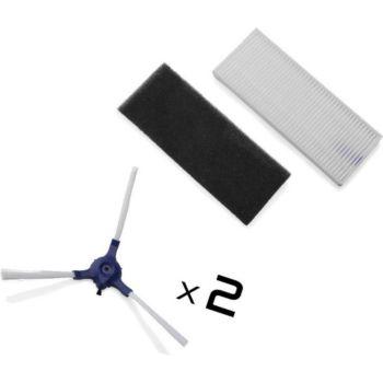 Rowenta Kit et brossettes ZR690101, ZR690102
