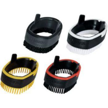 Rowenta Lot de 4 brossettes ZR904201