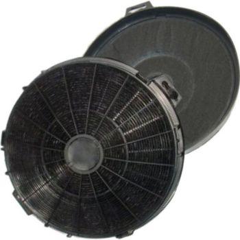 Smeg Lot de 2 filtre à charbon 690073333