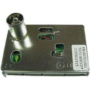 LG Tuner analogique/digital EBL60721201